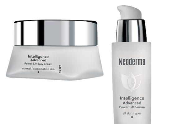 Neoderma: Juwelen voor de huid