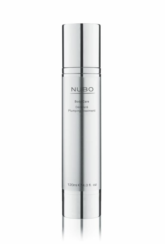 NuBo's Body Care Decollete Plumping Treatment