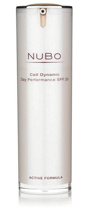 nubo cell dynamic day performance