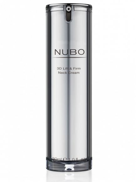 NuBo 3D Lift & Firm Neck Cream