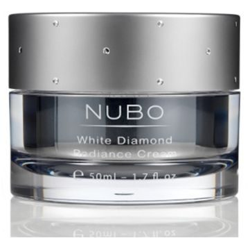 nubo white diamond radiance cream