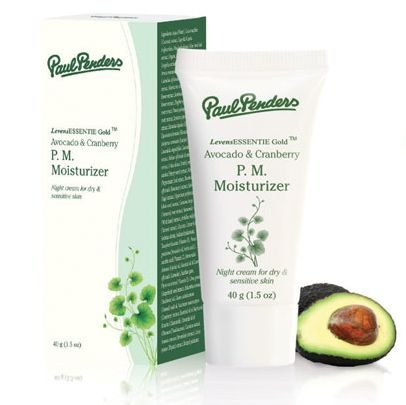 paul penders p m moisturizer