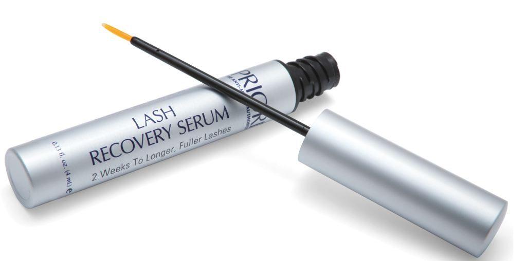 priori lash recovery serum
