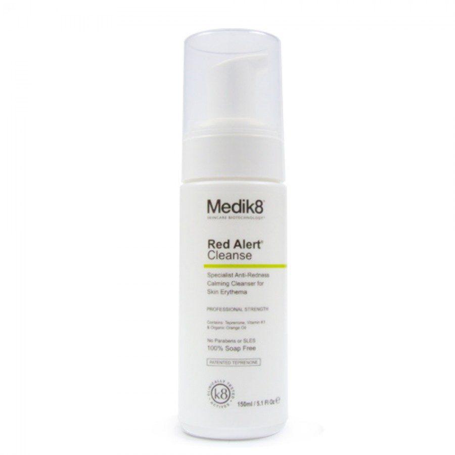 Red Alert® Cleanse van Medik8