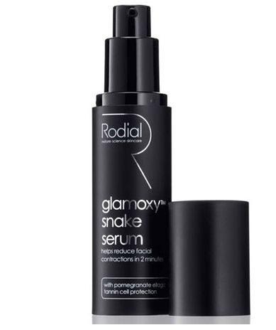 rodial glamoxy snake serum
