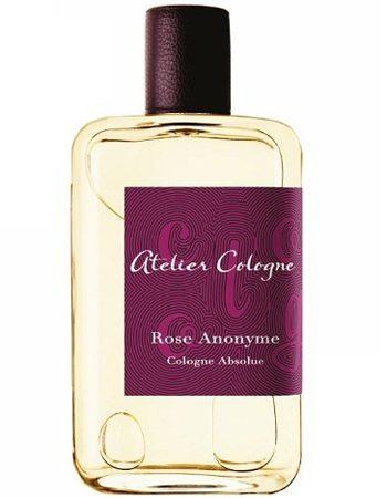 Maxim achtervolgt Rose Anonyme van Atelier Cologne