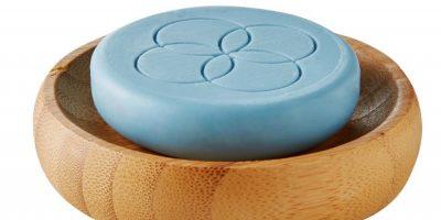 soap bar oolaboo met bamboo schaaltje