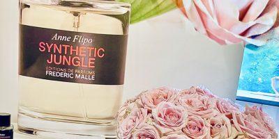 synthetisch parfum