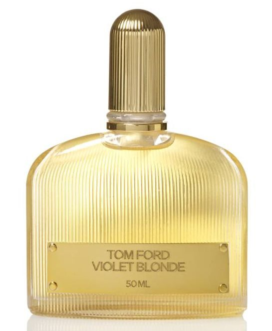 tom ford violet blonde the bottle