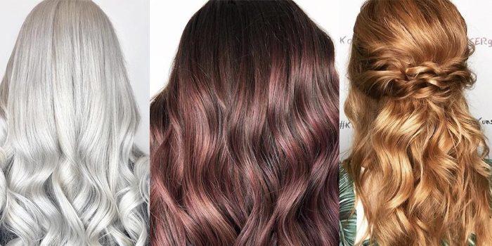 amber haarkleur