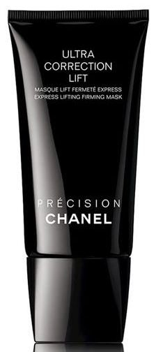 Chanel precision ultra correction lift express lifting firming mask
