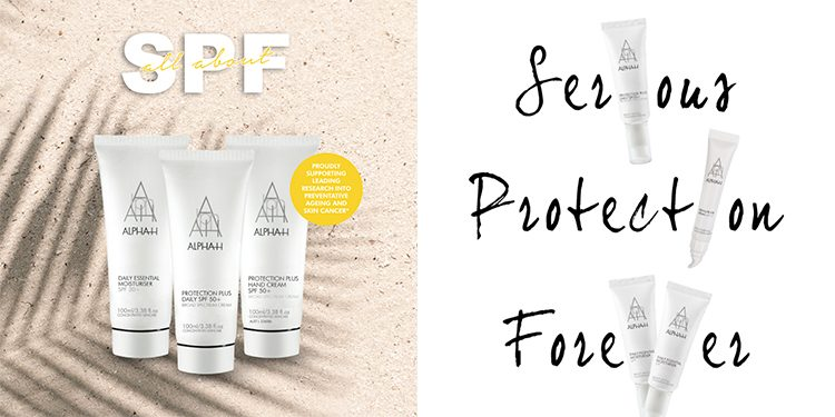 Homepage Alpha-H All About SPF