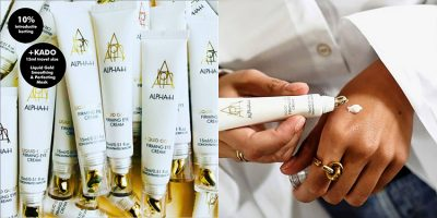 Homepage Alpha-H Liquid Gold Firming Eye Cream