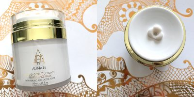 Homepage Alpha-H Liquid Gold Ultimate Perfecting Mask