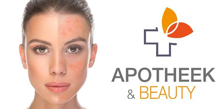 Homepage Apotheek en Beauty Verzorging bij Rosacea