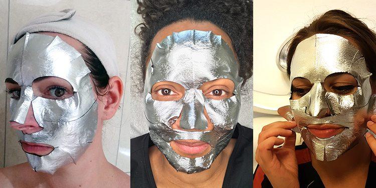 Homepage BABOR masker