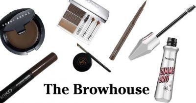 Homepage Brows Fabienne