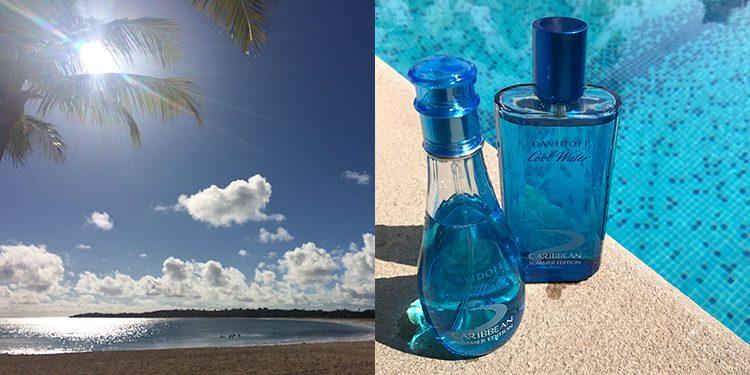 Homepage Davidoff Cool Water Caribbean Summer Corine