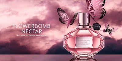 Homepage Flowerbomb