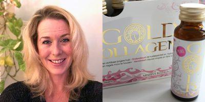 Homepage Gold Collagen Sabine