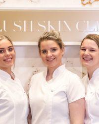 Homepage LPG endermologie Blush Skin Clinic