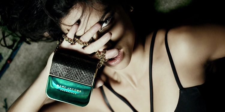 Homepage Marc Jacobs Decadence
