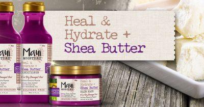 Homepage Maui Moisture Heal & Hydrate