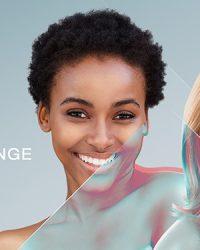Homepage Nimue Challenge