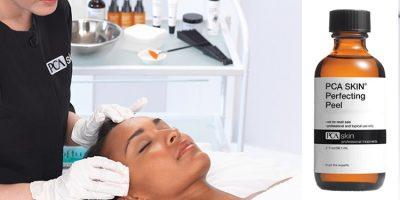 Homepage PCA Skin Perfecting Peel