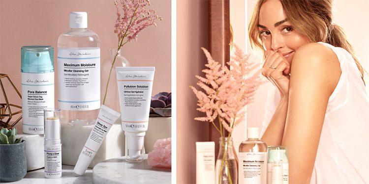 Homepage Primark Skincare