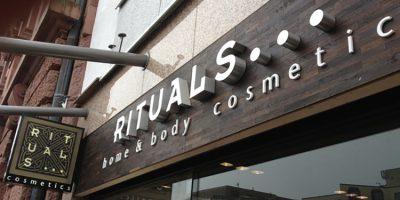 Homepage Rituals