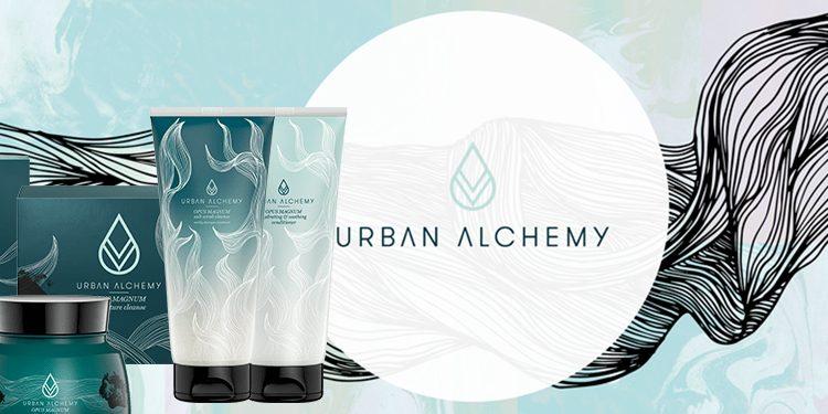 Homepage Urban Alchemy Opus Magnum