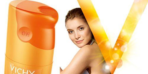 Homepage Vichy Tan Optimizing Hydrating Spray