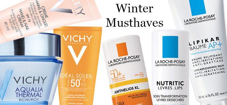 Homepage Winter Must-Haves