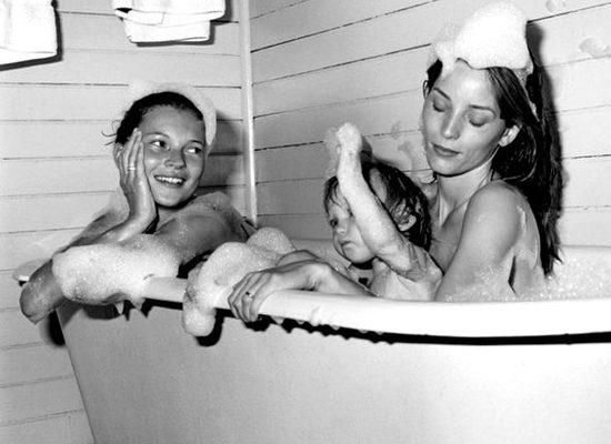 Maxim test Dr. Hauschka Almond Soothing Bath Essence