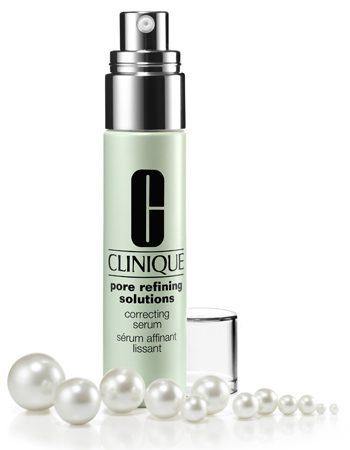 Schone huid met Clinique's Pore Refining Solutions-lijn