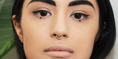 eye dot
