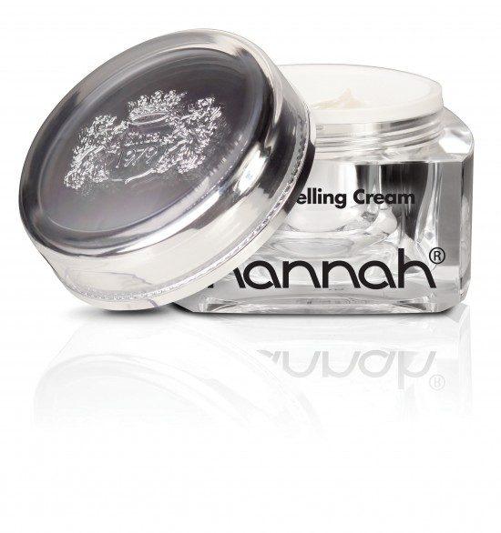 hannah Remodelling Cream 45ml open