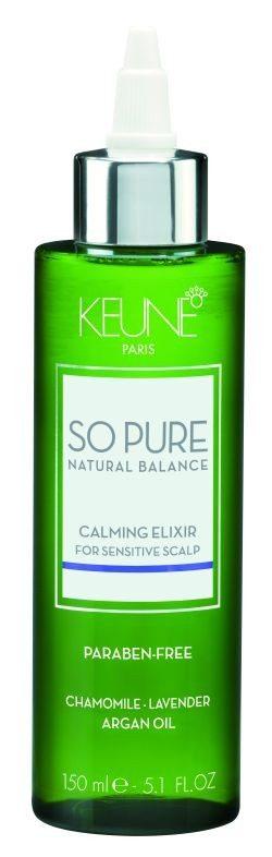 Keune So Pure Calming Elixir for sensitive scalp