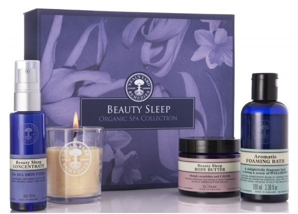 neals yard beauty sleep concentrate
