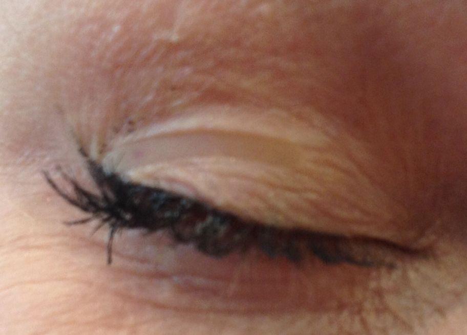ooglidsticker