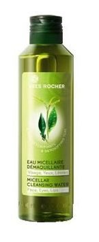 yves rocher micellaire reiniging