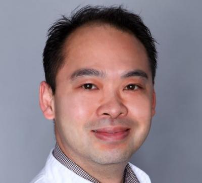 dr. Francis Wu, dermatoloog