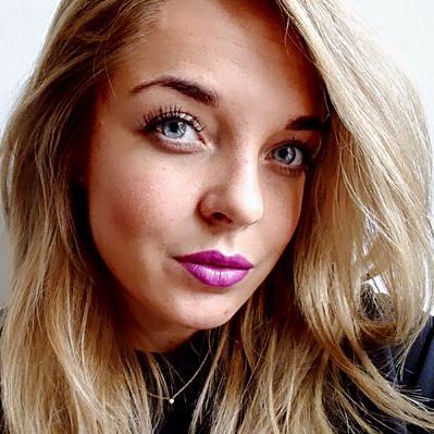Danielle Grisel
