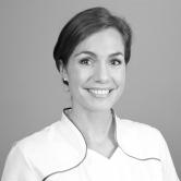 Desiree van den Berg, cosmetisch arts